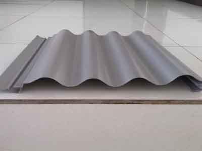 石家庄铝单板
