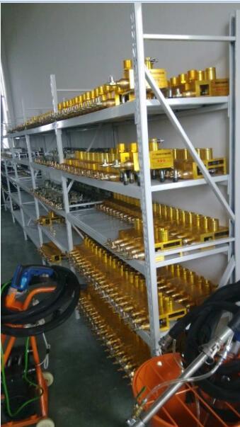 贵州灌浆机