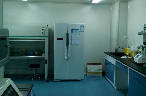 天方洁净实验室