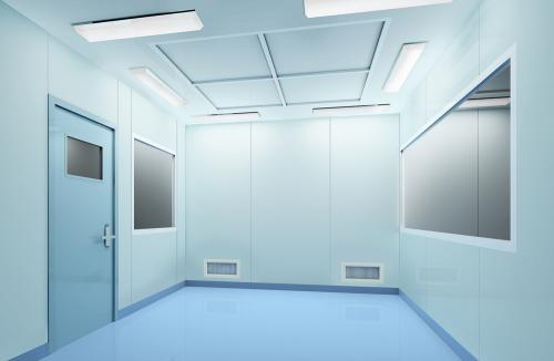 洁净实验室-生物安全实验室方案的组成