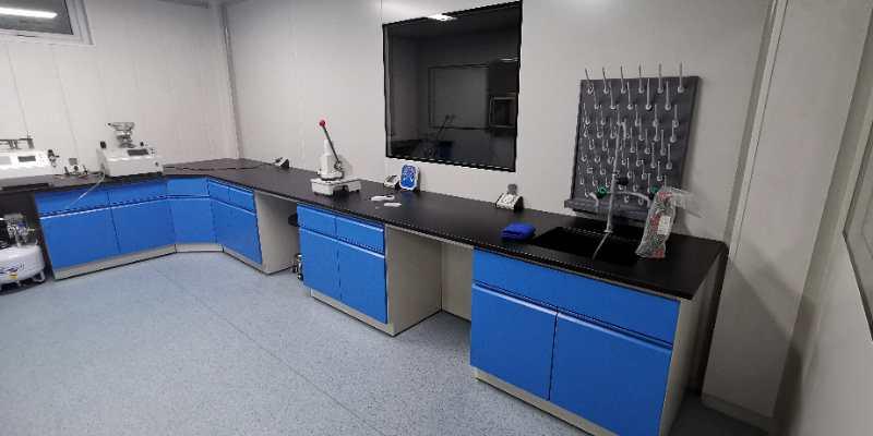 山东实验室净化