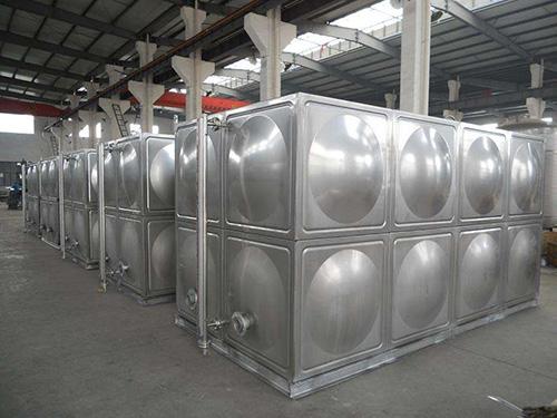 昆明不锈钢组合水箱厂家
