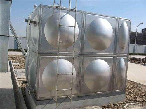 云南不锈钢组合水箱厂家