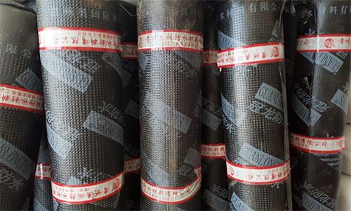 贵阳防水卷材生产厂家