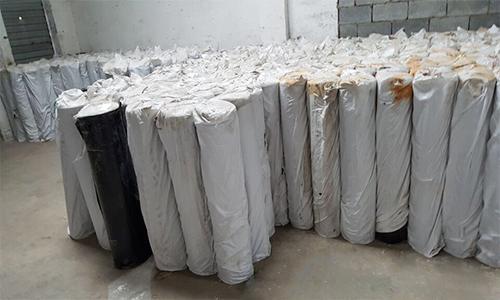 贵阳防水卷材厂家