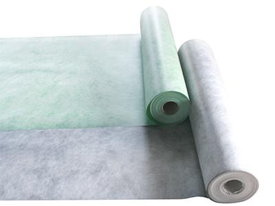 聚乙烯丙纶布