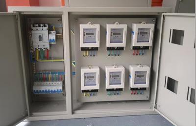 高低壓配電柜型號規格有哪些  配電箱 高低壓配電柜新出廠價格