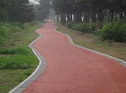 郑州透水混凝土厂家