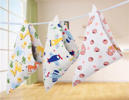 【分享】婴儿口水巾新批发价格,宏春,婴儿口水巾采购公司哪家好