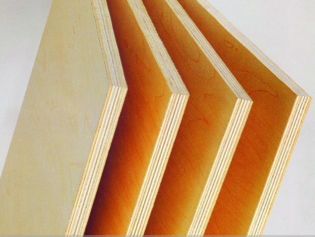 实木多层板