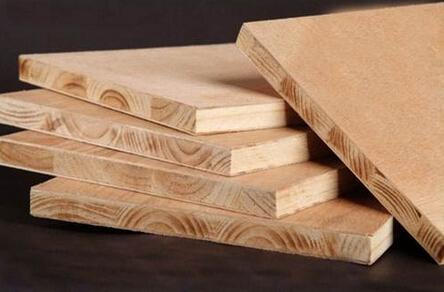 实木多层板厂家