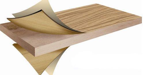 实木厚芯生态板