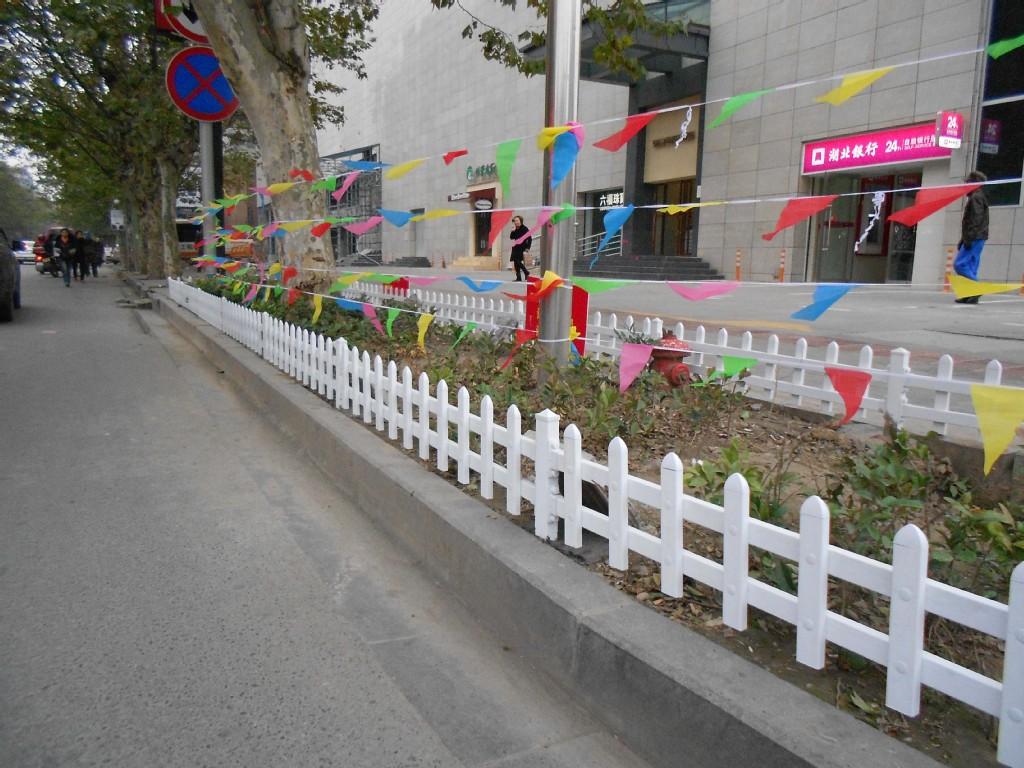 安徽塑钢护栏