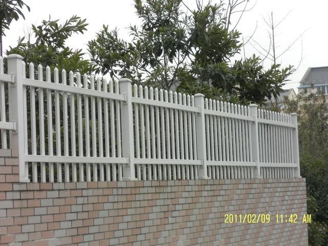 安徽塑钢栏杆