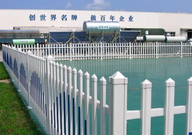 新农村围墙护栏