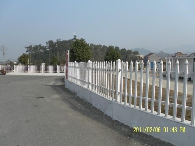 浙江塑钢护栏厂家
