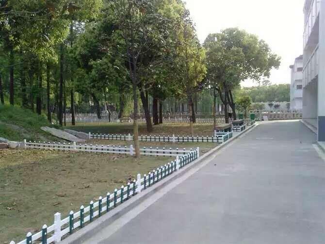 武汉pvc围栏