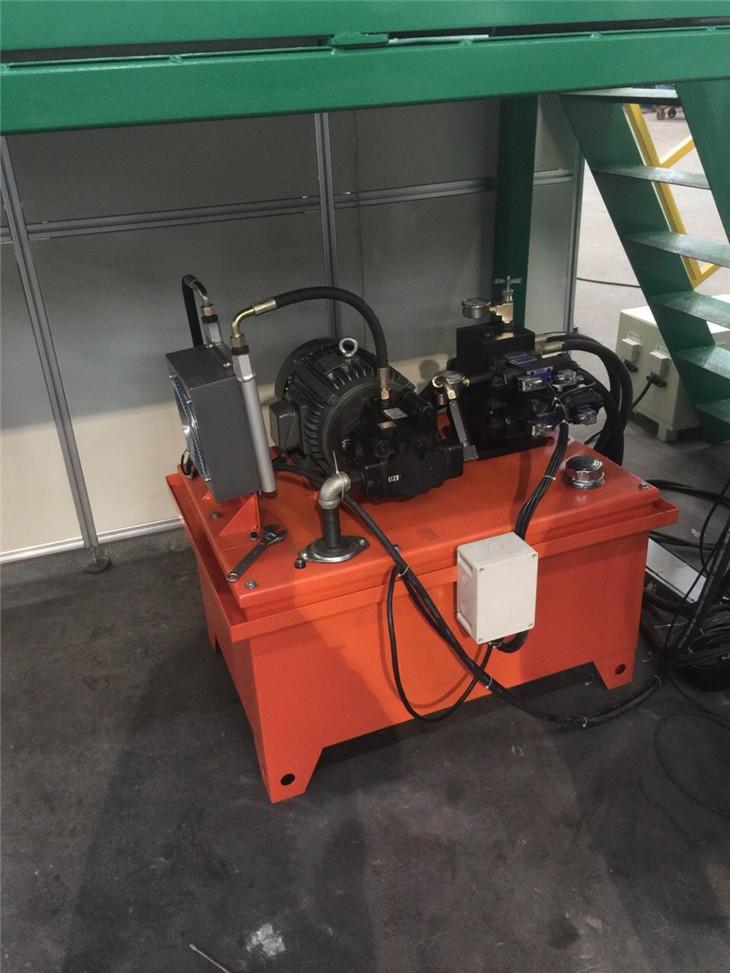 焊研科技电机焊