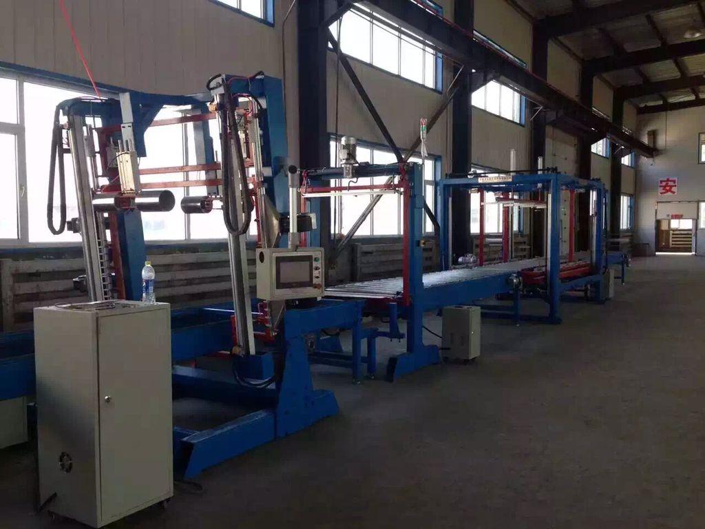 苯板机械供应