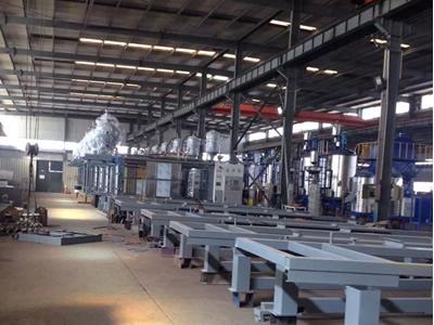 挤塑板设备厂家