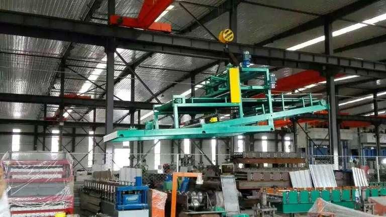 石家庄复合板设备厂家