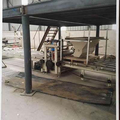 匀质板机械厂家