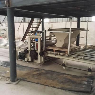 安徽匀质板机械厂家