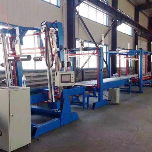泡沫板机械设备厂家