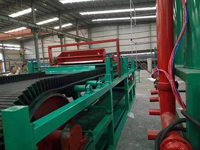 渗透板设备厂