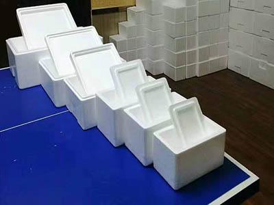 泡沫板包装机