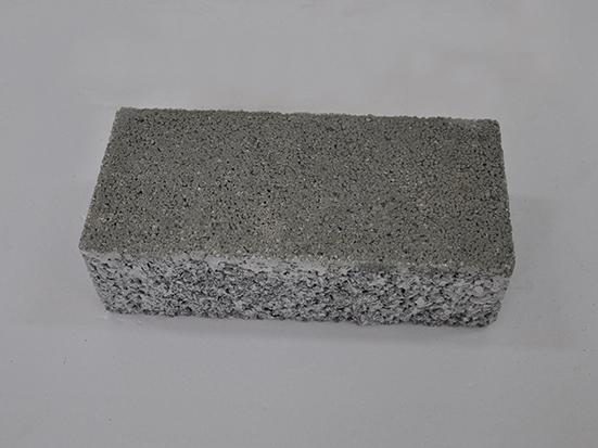 浅灰透水砖