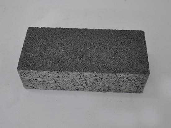 通体青灰透水砖