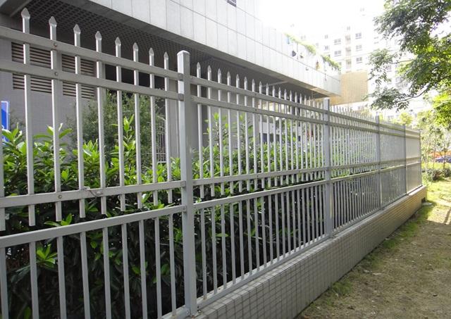 重庆围墙栏杆