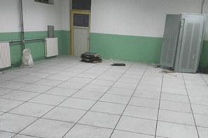 防静电地板
