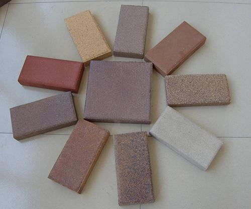 迪庆昆明陶土砖