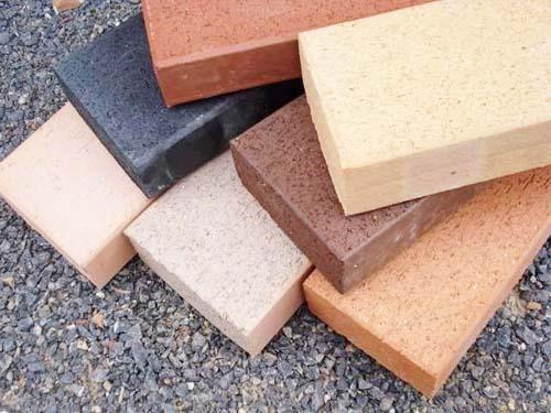 黏土烧结砖