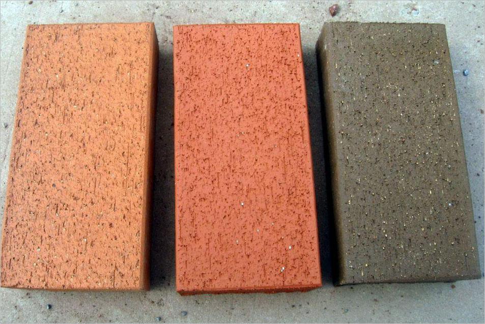烧结粘土砖
