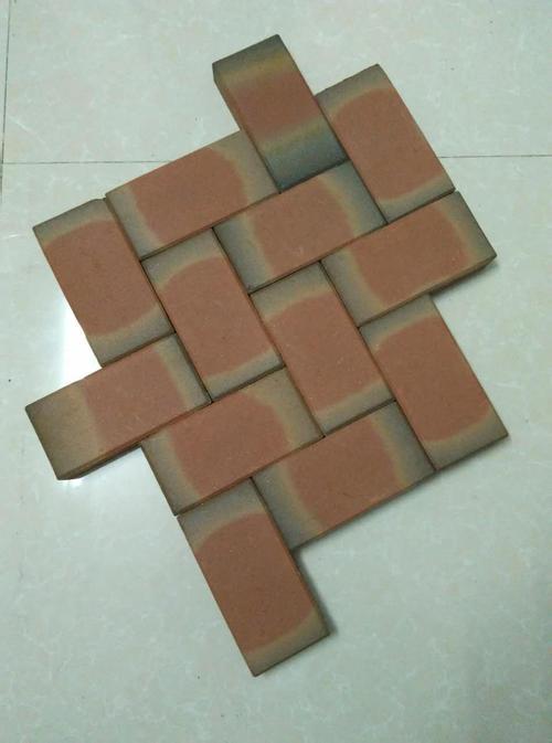砂质粘土烧结砖