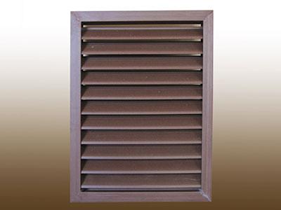 【分享】看锌钢百叶窗玩转窗户的领域 百叶窗都有哪些样式和材质
