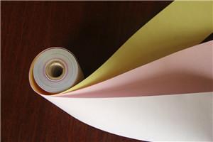 无碳收银纸