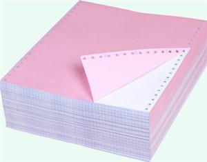 压感打印纸