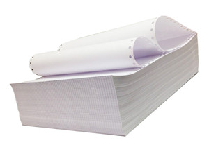 1层打印纸