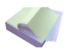241-4联打印纸