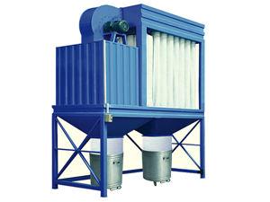 唐山工业脉冲除尘器