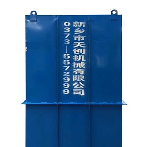 工业除尘设备厂家
