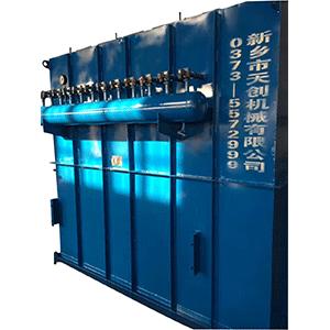 郑州工业废气处理设备