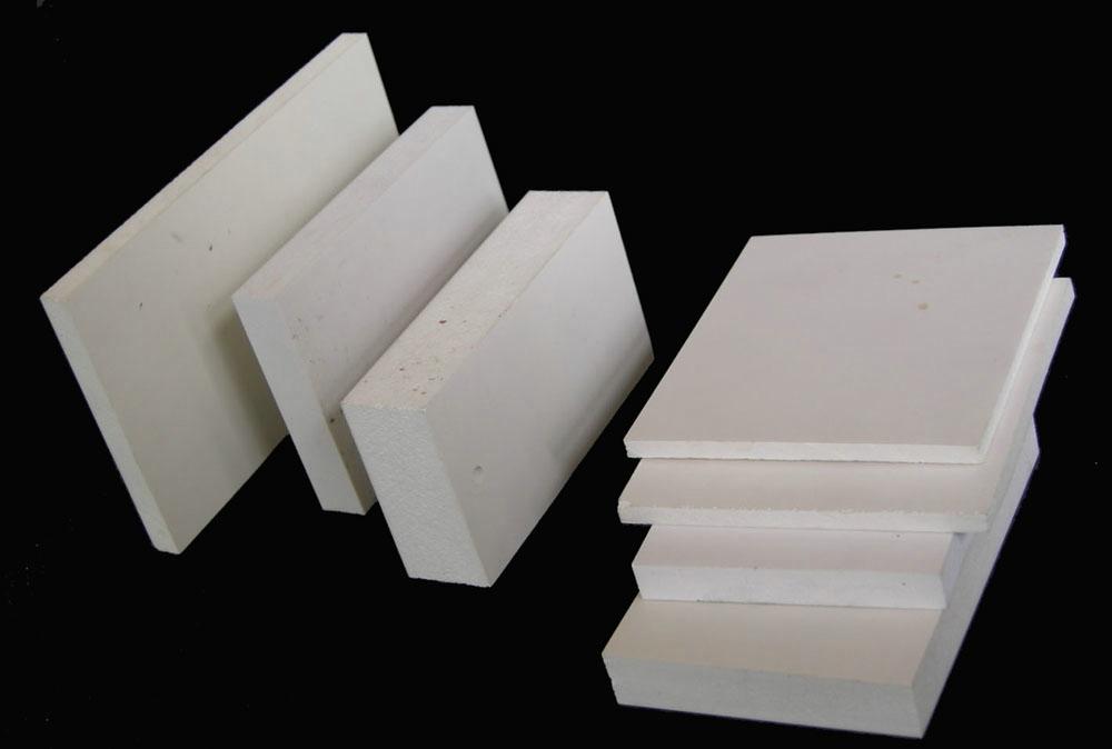 pvc高密度结皮板