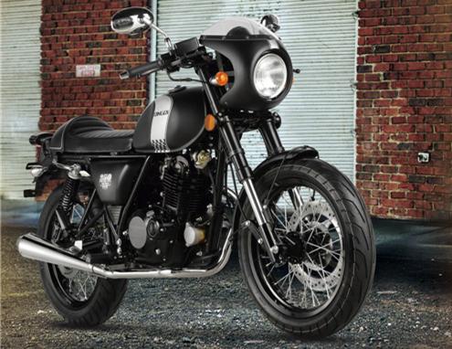 东丽区摩托车型号图片有哪些 天津江盛 进口摩托车品牌