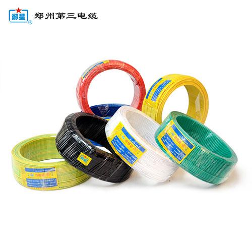 郑州电缆厂
