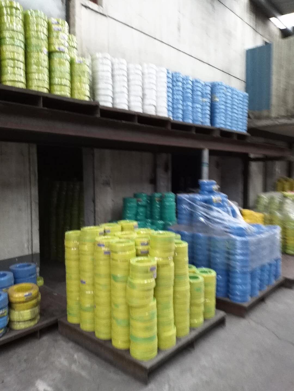 郑州电缆厂电线电缆现货批发出库